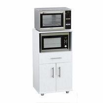 Rack De Cocina Porta Microondas Y Grill Centro Estant G11