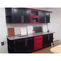Fascinante Mueble De Cocina Laqueado En Oferta