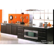 Muebles De Cocina | Bajo Mesada | Alacena | Amoblamientos