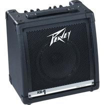 Peavey Kb1 Amplificador De Teclado_22