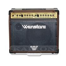 Multi Amp Wenstone Kba 650 R Teclado Guitarra Voz 65 Watts
