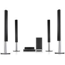 Home Theater Lg Bh9540 Bluray 3d 9.1 Smart 1460w Wireless