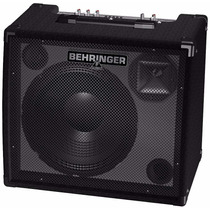 Behringer Amp Para Teclado Ultratone K900fx Daiam