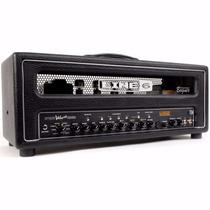 Amplificador Para Guitarra Line 6 Cabezal Mkii Hd100