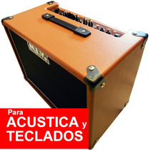 Amplificador Multifuncion Nativo Ac40, Acustica, Teclados