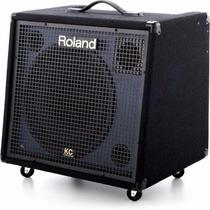 Roland Amplificador Para Teclado Kc 550 Daiam