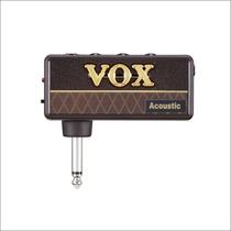 Vox Amplug Acoustic, Amplificador De Auricular