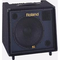 Amplificador De Teclados Roland Kc-550