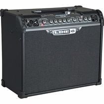 Amplificadores Para Guitarra Line 6 Spider Iv 75
