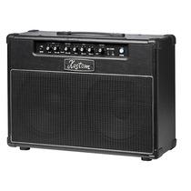 Kustom Amplificador Guitarra 100watts C/efectos.
