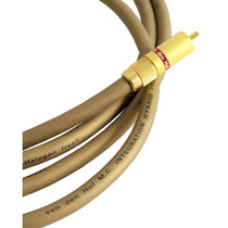 Audio Cable Van Den Hul Integrattion Rca 1m Made Netherlands