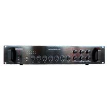 Amplificador Potencia Música Funcional Dumont 130w Linea 100