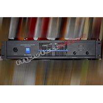 Zkx Sa1200 Amplificador 550 W X Canal 4 Ohms Musica Pilar