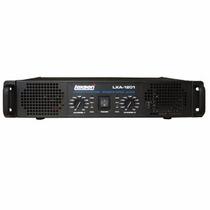 Amplificador Lexsen Lxa-1201 1200w