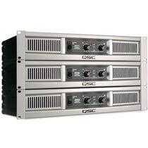 Potencia Qsc Gx7