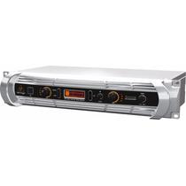 Potencia Amplificador Digital Behringer Inuke Nu1000 Dsp