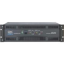 Amplificador De Potencia 2 X 1050w 8 Ohm Qsc Rmx5050