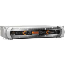 Potencia Behringer Nu 6000 Dsp Stereo Pot Pico 12000w