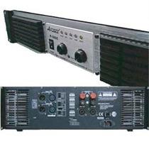 Potencia Apogee P6000 3000w. De Potencia