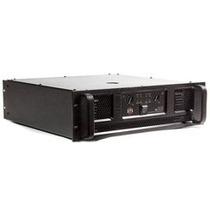 Sts Sx 4.8 Potencia Amplificador 4800w Rms Estable En 2 0hm