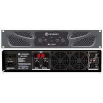 Potencia Crown Xli2500 Amplificador 2500 Rms Envio Gratis Dj