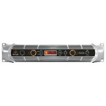 Behringer Inuke Nu6000 Dsp Amplificador De Potencia