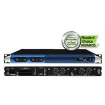 Amplificador De Potencia Powersoft M50q 1250w X4 7kg 1u Rack