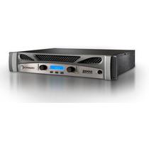 Crown Xti 2002 Potencia Amplificador Digital Dsp 2000w Rms