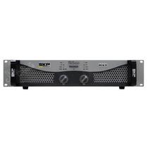 Amplificador De Potencia Skp Max 320 / 300w / 2 Canales