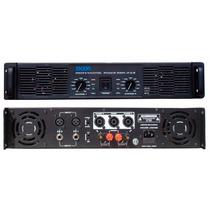 Potencia Moon Pm60 Amplificador 200w Rms