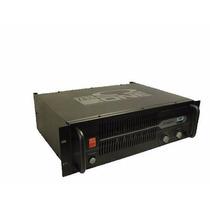 Potencia Zkx Mt 8001c Unidad Trabaja En 1 Ohms Dj Todelec