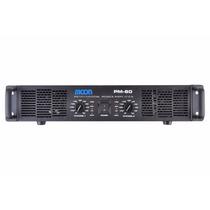 Potencia Amplificador Moon Pm 60 240w Puenteable