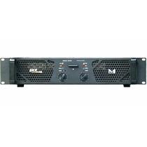 Potencia Skp Max 410x 200w + 200w Rms En 4 Ohms