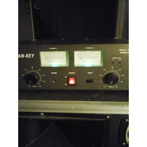 Amplificador Potencia San Key Pa 940