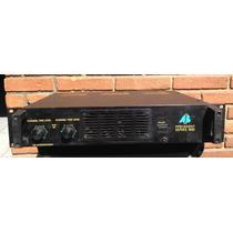 Ab International Precedent Series 1650 Potencia 850 Watts 4o
