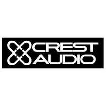 Crest Potencia Cpx 1500