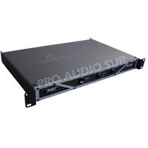 Potencia Apogee P900 Amplificador Profesional 900w Power Pro