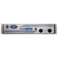 Peavey Ipr-3000 Dsp Potencia Digital 1400w X Canal En 2ohms