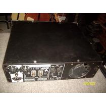 Potencia Skp Pa 1600 Pro Audio De 1200 Watts