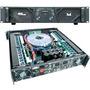 Skp Max G1810x Potencia Amplificador Profesional 1800w Rms