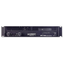 Potencia De Sonido Crest Audio Cpx 1500 1000watts Envios