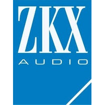 Potencia Zkx Sa800 Nueva.