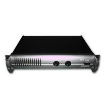 Amplificador De Potencia American Pro Apx800 410w X2 4ohm