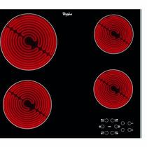 Anafe Vitroceramico Whirlpool Akt8090l Italiano
