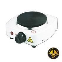 Anafe Electrico 1 Hornalla Bajo Consumo Termostato 1200w Gti