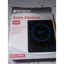 Anafe Electrico Top House Vitroceramica Cocina Ollas