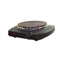 Anafe Eléctrico Ultracomb 1500w 1 Hornalla Envios