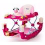 Andador Mecedor Bebe De Lujo Juegos Musical Baby Shopping