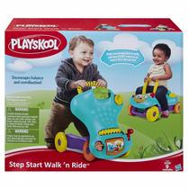 Educando Caminador Multifunción Playskool Step Start Bebes