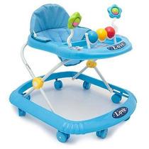 Andador Con Sonido Love Bebés 3 Posiciones De Altura Cod 726